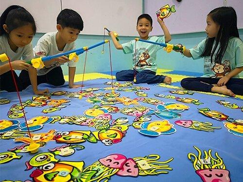 Fun classroom math activities for kids