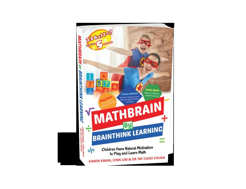 MathBrain Book
